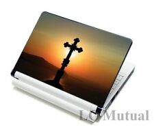 "17.3"" 18.5"" Wide Large Laptop Computer Skin Sticker Protective Decal Cover 1003"