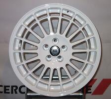 Cerchi in lega 17 Lancia delta Evo Evoluzione HF Integrale Martini Dealer's Club