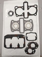 HONDA CB200 CL200 (76-79) TOP END CYLINDER HEAD GASKET SET KIT WITH VALVE SEALS