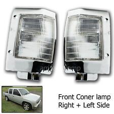 Fit 86-97 NISSAN HARDBODY TERRANO D21 PICKUP TRUCK FRONT CORNER LIGHT LAMP