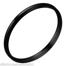 ANELLO ADATTATORE OBIETTIVO M42 - M39 RING ADAPTER Lens mount M 42 M 39 Ring