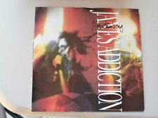 JANES ADDICTION~MOUNTAIN SONG~MEGA RARE~NOT A RECORD DAY RELEASE~WB 2752~ POP 45