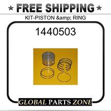 1440503 - KIT-PISTON & RING  for Caterpillar (CAT)