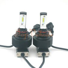 180W 18000LM CREE LED Headlight Kit Light Bulbs 6000K White High Power 9005 HB3