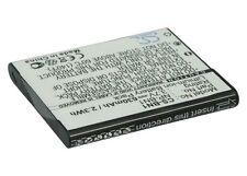 Battery for Sony Cyber-shot DSC-T110S Cyber-shot DSC-W570V Cyber-shot DSC-TX5B