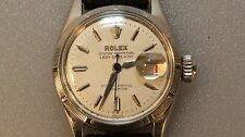 Rolex Oyster Perpetual Date Model 6517 Lady Datejust Automatic Watch - 1959