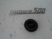 FIAT   500  D   F  L    -   STEMMA   +   CLACSON