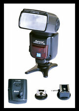 Budget Friendly Sonia Camera Flash TT-990 16 Channel with Built-in Radio Trigger