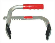 Mechanics Hand Car Auto Battery Clamp Carrier Holder Handle Mover Tool