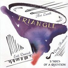 3 Sides Of A Question - Triangle (CD 2004)