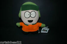 PLUSH KYLE SOFT TOY FROM SOUTHPARK WITH TAG