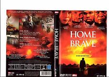 Home of the Brave / DVD #12266