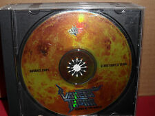 Valient Thor - Legend of the World PROMO Advance CD Mint Condition RARE