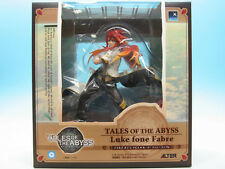 Altair Tales of the Abyss Luke fone Fabre PVC Figure Alter