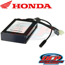 NEW GENUINE HONDA 2012 2013 2014 2015 GOLDWING 1800 GL1800 OEM CB RADIO KIT