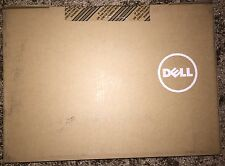 "NEW! Dell i5568-1210GRY 13.3"" Laptop (Intel Core i3, 8GB RAM, 500GB HD, Win 10)"