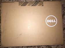 "NEW! Dell i5555-0012BLK 15.6"" Laptop (AMD A8, 6GB RAM, 500GB HD, Win 10)"