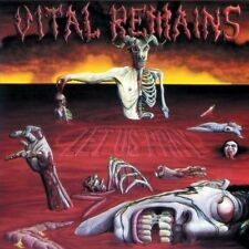 Vital Remains - Let Us Pray (2014)  Vinyl LP  NEW/SEALED  SPEEDYPOST