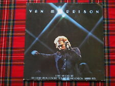 Van Morrison It's too late to stop now LP washed /gewaschen (VG)