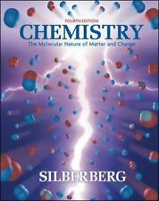 Chemistry : The Molecular Nature of Matter and Change by Martin S. Silberberg...
