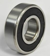 (Qty 10) 6205-2RS C3 Premium Sealed Ball Bearing 25x52x15mm