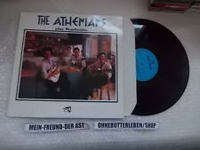 LP Ethno the Athenians-Play rembetiko (12) canzone Arc Music