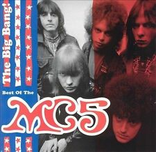 MC5 - The Big Bang: The Best of the MC5CD