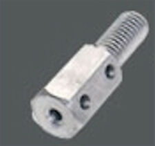 Terminal Adapter to Convert  Wire Rope to 1/2-13 Thread