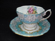 Royal Albert - ENCHANTMENT - Teacup and Saucer