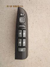 98 - 02 CHEVY BLAZER S10 OLDSMOBILE BRAVADA MASTER POWER WINDOW SWITCH