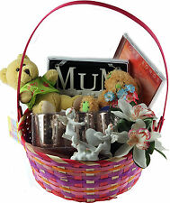 Special Offer - Mothers Day Ready Made 10 Piece Mum Gift Hamper - SET 3 / Cherub
