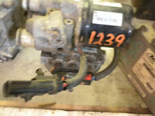 1996 Jeep Grand Cherokee Abs pump assembly