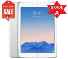 Apple iPad mini 3 64GB, Wi-Fi + 4G (UNLOCKED), 7.9in - SILVER - Grade A (R)