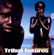 Tribal Futures-The Way ahead (2001) Froot Loop, Sounds From The Ground, K.. [CD]