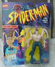 Comics Marvel Smythe classique animé spiderman amazing figure rare