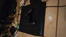 Sony PlayStation 4 Pro (Latest Model)- 1000GB Black Console