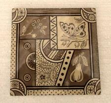 Antique Aesthetic Period Tile by Sherwin & Cotton or T & R Boote