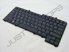 New Dell Inspiron 9400 630M 640M 6400 1501 Hebrew Israelian Keyboard 0DF493