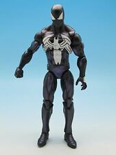 "Marvel Universe Dark Spider-man (Greatest Battles Comic Pack) 3.75"" Figure"
