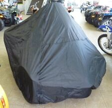 Can-Am Spyder RT, RT-S, RT Limited Touring Full Cover.Black. Heavy Duty Cover.