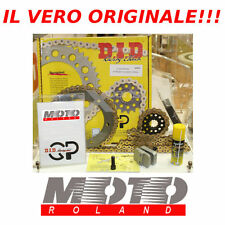 KIT TRASMISSIONE CATENA ORIGINALE DID RACING GP HONDA CBR 1000 RR' 04-'15 ERV 3