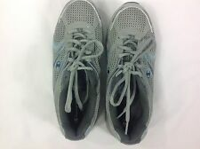 BRAND NEW! Men's Champion Running Shoes Gray Blue Size 71/2 FREE SHIPPING