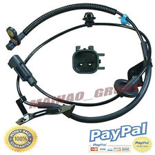 NEW ABS Wheel Speed Sensor Rear Right For Dodge Caliber Jeep Compass Patriot