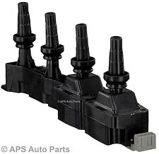 Peugeot 206 207 307 1007 Partner 1.6 16v Ignition Coil Pack New 96363378 597080