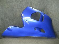 01 Yamaha YZF R6 Right Side Fairing L2