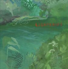 LIGHTSHIPS-ELECTRIC CABLE CD NEW