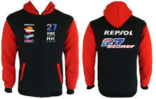 Casey Stoner Repsol Hoodie Sweat a Capuche