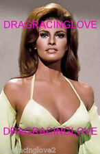 "Gorgeous Actress/Sex Symbol ""Raquel Welch"" 8x10 ""Busty"" ""Pin Up"" PHOTO! #(8b)"