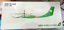 1/100 UNI AIR ATR 72-600 NEW color  NEW