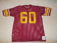 VTG-1980s University of Minnesota Gophers Steichen's Game Worn/Used Jersey